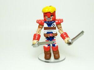 Marvel Minimates Exclusive X-Force Warrior Shatterstar