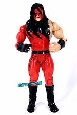 Kane WWE Jakks Classic Superstars Wrestling Figure Big Red Machine Demon WWF_s66