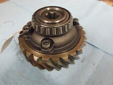 Gravely Model L Tractor STD 8 Lead Differential
