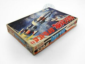 Bandai Ultraman Taro ZAT Andromeda Series No.66 Wind-up vintage model kit (2)*