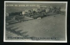 SHERBORNE Dorset  Girls' School  Aerial View  RP