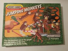 Jumping Monkeys Game Flying Monkey Tree Spears Games
