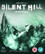 NEW Silent Hill Blu-Ray
