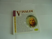 LA GRAN MUSICA: Antonio Vivaldi, CD mit Buch (1979), PolyGram