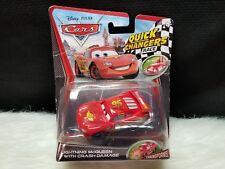 Cars 2 Quick Changers Race: Lightning McQueen