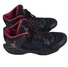 Nike Air Jordan Flight Speed Gr 44 UK 9 Retro LOW CHERRY RED chicago