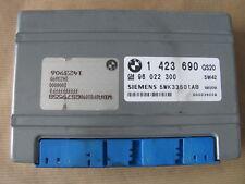 Calculateur boite automatique BMW E39 530D-1423690- GM96022300- Siemens 5WK33501