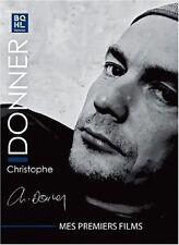 41058/DONNER CHRISTOPHER MES PREMIERS FILMS/DVD NEUF SOUS BLISTER