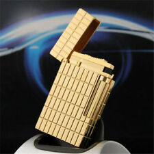 2018 NEW gold color S.T Memorial lighter Bright Sound ! beautiful lighte