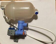 LG Kenmore Refrigerator Water Valve Assembly AJU74532703