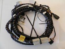 Bmw e30 325ix conjunto del cable automático engranaje 24631719582 nos
