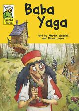 Baba Yaga (Leapfrog World Tales) by Waddell, Martin
