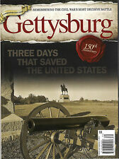 NEW! GETTYSBURG 150th Anniversary Commemorative Issue 2013 Remembering Civil War