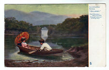 More details for killarney - tuck oilette art postcard 1904