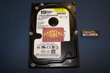 CARNIVAL KING HARD DRIVE WITH BOOT EPROM