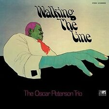 Oscar Peterson Trio - Walking The Line [New Vinyl]
