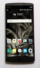 LG V10 Space Black 64GB LG-H900 AT&T GSM Unlocked Cell Smart Mobile Phone