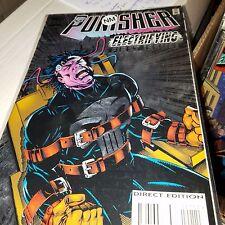Punisher (1995) Lot - Complete Series Set w/#s 1-18, Higher Grade