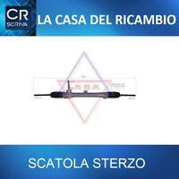 SCATOLA STERZO FIAT GRANDE PUNTO/1.3 MULTIJET 16V 75CV 1.2 1.4 Benzina 2005->