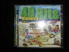 Mallorca 40 Hits  (Doppel-CD) - TOP!!