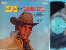 Elvis Presley Reissue LP Vinyl Records