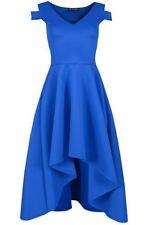 Vestiti da donna blu party taglia M