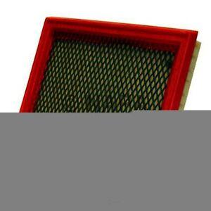 Air Filter-SOHC NAPA/ GOLD FILTERS 6358