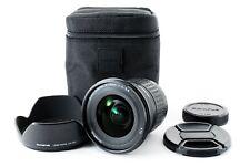 Olympus Zuiko Digital 9-18mm f/4-5.6 F1:4.0-5.6 ED Lens w/Hood, Case from Japan
