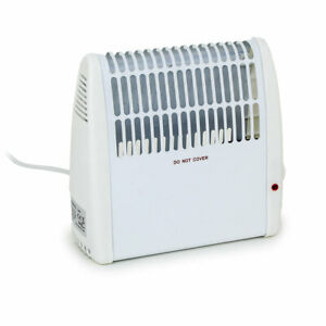 450w Frost Watcher Convector Heater Radiator with Thermostat