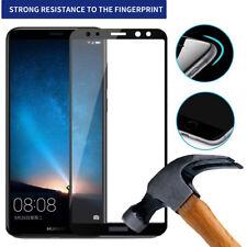 3D Curve Temper Glass Film Full Screen Protector for Huawei P10/Mate 10 Lite/Pro