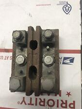 Used MILBANK 100 Amp Test Block Pat. No. 2526255