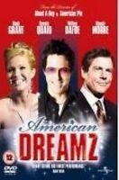 American Dreamz (2006) DVD NUOVO HUGH GRANT Dafoe