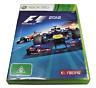 F1 2012 Formula One XBOX 360 PAL