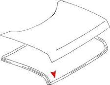 URO Parts 1077580098 Body Seal