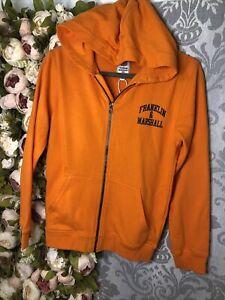 Franklin & Marshall Junior Sweatshirt Hoodie Age 12-13 Years Brand New