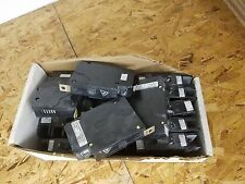 Westinghouse GHB1020 Circuit Breaker Single Pole 20 amp LOT of (16)