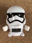 Bulb Botz Star Wars Storm Trooper alarm clock
