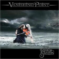 VANISHING POINT - The Fourth Season CD