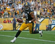 JuJu Smith-Schuster Pittsburgh Steelers UNSIGNED 8X10 Photo (A)