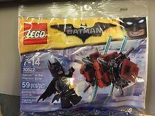 LEGO BATMAN MOVIE POLYBAG poly bag 30522 NEW Batman in the Phantom Zone