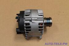 VW Golf 7 Tiguan Audi A3 Q3 Lichtmaschine Generator 04L903023 L
