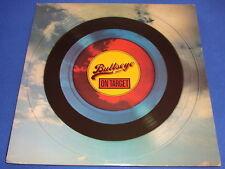 Bullseye-on target LP AOR 1979