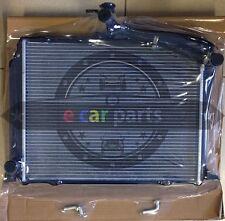 TOYOTA HIACE RZH PETROL 2/1989-2/2005 AUTO/MAN NEW RADIATOR 24mth 20KkmWarranty