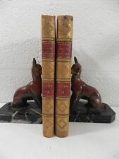 DE SALOMON Traité de L amenagement des forets école royale forestiere 1837 relié