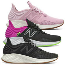 New Balance Womens 2020 Fresh Foam Roav Knit 8mm Bootie Running Shoes Trainers