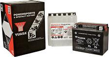 Yuasa - YUAM327BS - Maintenance Free Battery, YTX7L-BS