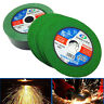"""125mm 5"""" Cutting Discs Wheel Thin Angle Grinder Cut Off Metal stainless Steel"""
