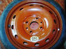 roue de secours galette michelin 105 70 14  RENAULT VOLKSWAGEN