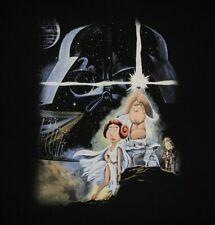 FAMILY GUY - STAR WARS PARODY - Men's size XL - Graphic T-Shirt
