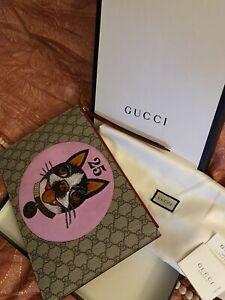 Gucci Bosco Pouch Authentic